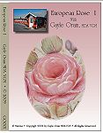 European Rose DVD
