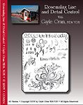 Rosemaling Line and Detail Control DVD