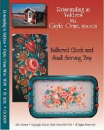 Rosemaling in Valdres DVD